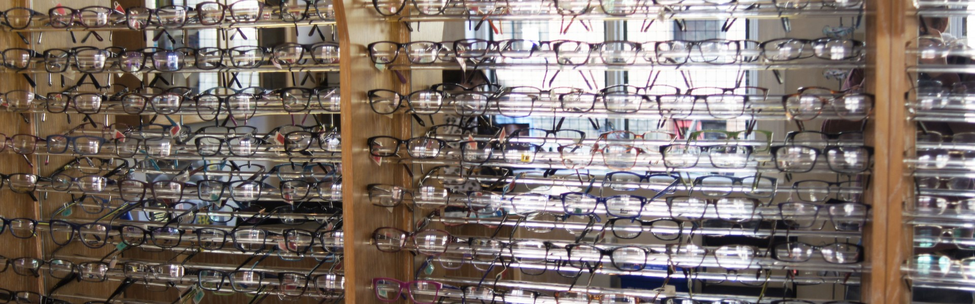 D R Grey Opticians